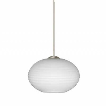 XP Lasso Pendant by Besa Lighting | xp-561207-sn