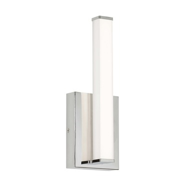 Lufe square wall light