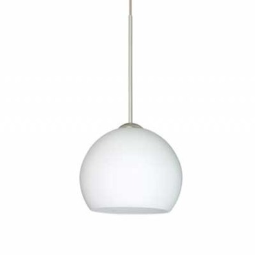 XP Palla 5 Pendant by Besa Lighting | XP-565807-BR