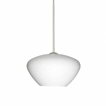 XP Peri Pendant by Besa Lighting | XP-541007-BR