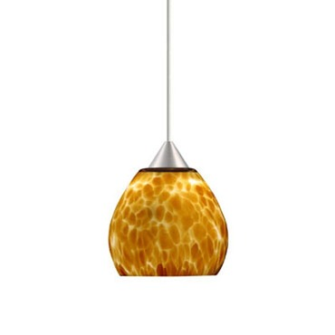 XP Tay Tay Pendant by Besa Lighting | xp-560518-sn