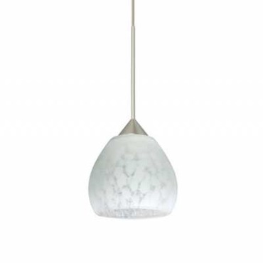 XP Tay Tay Pendant by Besa Lighting | XP-560519-BR