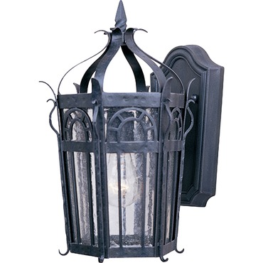 Cathedral Outdoor Wall Light