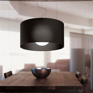 Fog Pendant by Morosini - Medialight | 0200so08noin