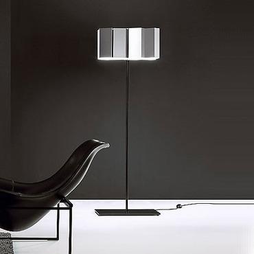 Fold Floor Lamp
