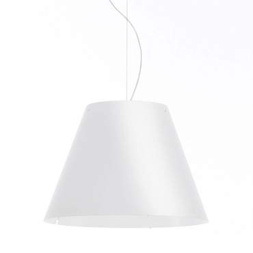 Costanza Grande Suspension by Luceplan USA | 1D13GSIH0520