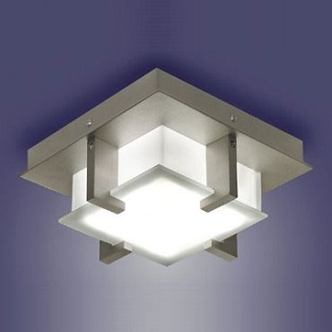 Elf 7 Ceiling Flush Mount by Illuminating Experiences | ELF 7