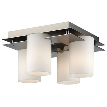 Ingo Ceiling Flush Mount by Forecast | F160316