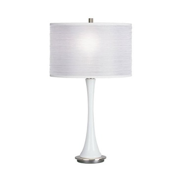 Kate Accent Lamp by Robert Abbey | RA-3341W