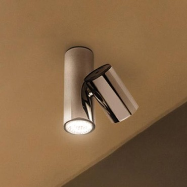 Kron 2 Light Ceiling Spotlight by Lightology Collection | LC-1236