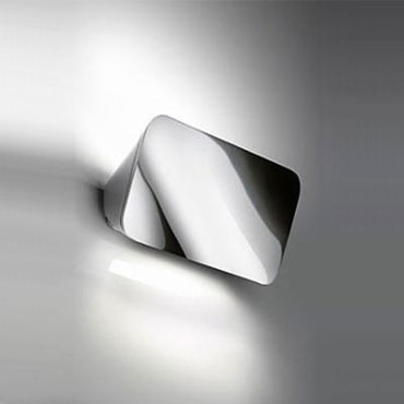 Lane Halogen Wall Sconce by Luce Plan USA | 1d6400000519