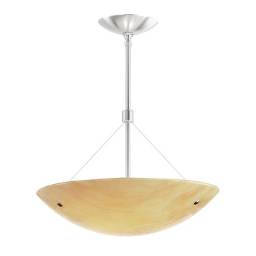Larkspur Suspension by Tech Lighting | 700LRKS1914SS
