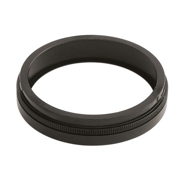 MR16 Louver Lens Holder