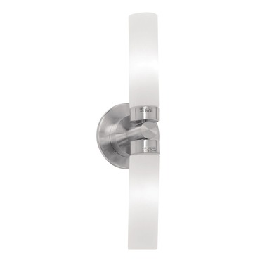 Lynx Vanity Wall Sconce by Access | 50564-bs/opl