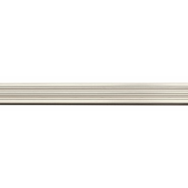 Monorail 2-Circuit Straight Rail by PureEdge Lighting | M2-24-PN