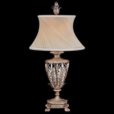 Winter Palace Twist Shade Table Lamp