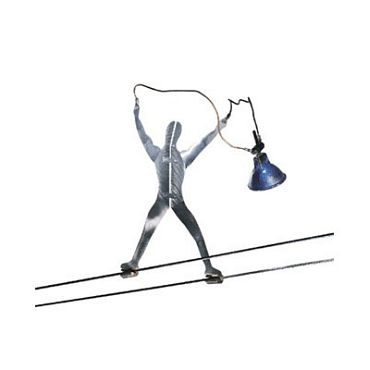 Kable Lite Metal Man Hang Functional Art