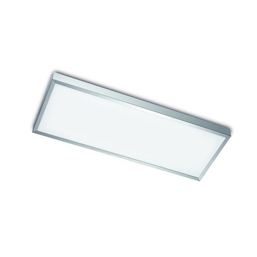 Newton Narrow Ceiling Flush Mount