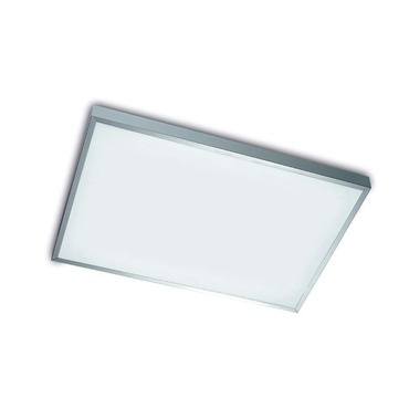 Newton Wide Ceiling Flush Mount