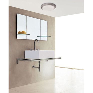 Odyssey Wall/Ceiling Mount by Condor Lighting