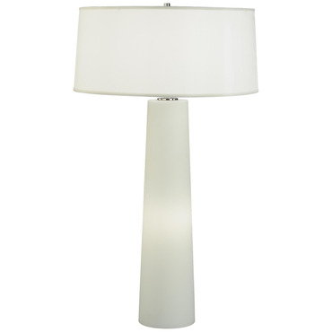 Olinda Table Lamp w/Nightlight by Robert Abbey | RA-1578W