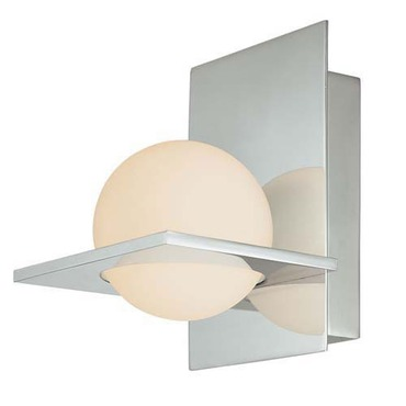 Orbit Vanity Wall Sconce