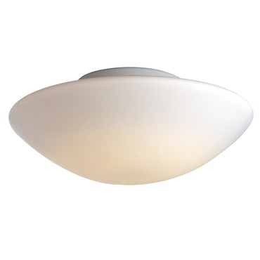 P851 Ceiling Flush Mount by George Kovacs | p851-044