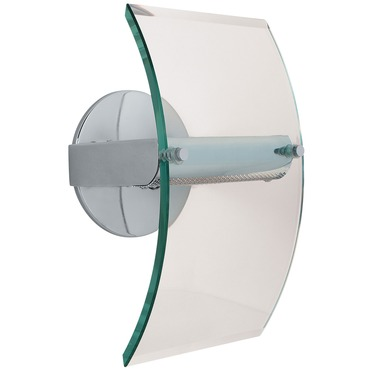 Phoebe Wall Light by Access | 50511-CH/8CL