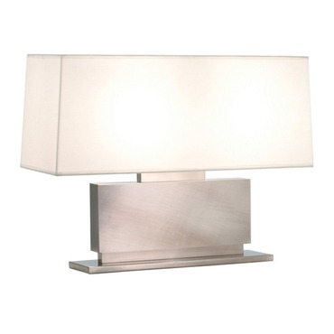 Plinth Low Table Lamp