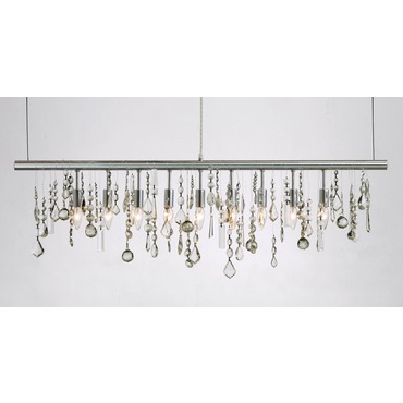 Crystal Linear Suspension by Nuevo Living | hgml158