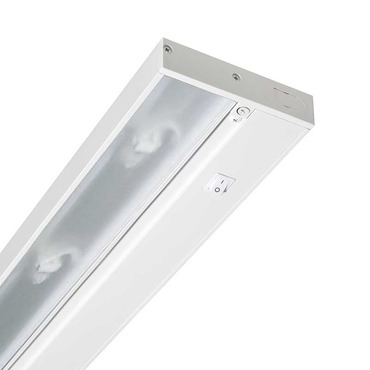 UPX Pro-Series Xenon 4-Lamp Undercabinet Light by Juno Lighting | UPX430WH