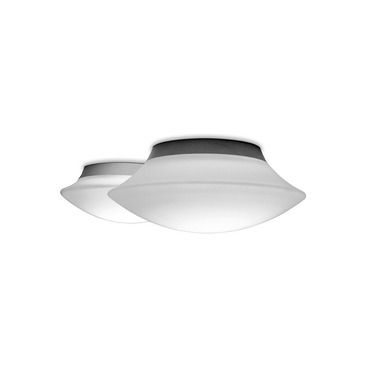 Puck Multi Light Wall / Ceiling Mount by Vibia | 5435-03-hal