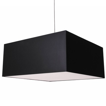 Square Boon Suspension by Moooi | ULMOLQB-----B