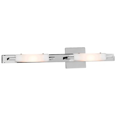 Styx Bathroom Vanity Light by Access | 62252-CH/OPL