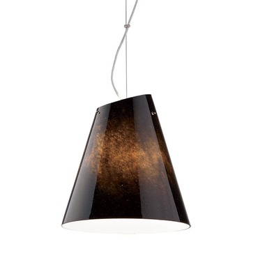 Tempest Pendant by Lightology Collection | TEMPEST-S-BR-CH