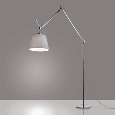 Tolomeo Mega Floor Lamp by Artemide | TLM0105