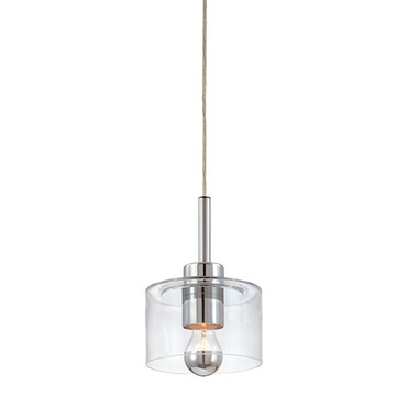 Transparence Pendant by Sonneman A Way Of Light | 4802.01