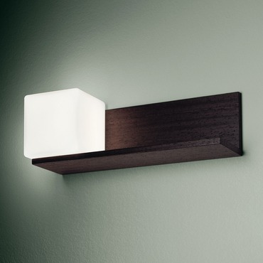 Cubi Console Wall Sconce