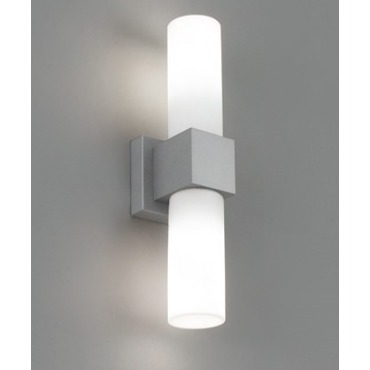 Dupla Double Outdoor Wall Light by Artemide | FM-RD343202