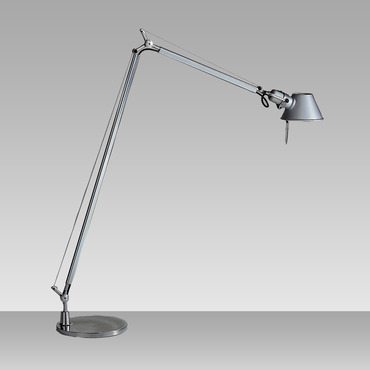 Tolomeo Reading Floor Lamp by Artemide | TLR0100