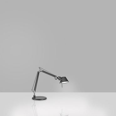 Tolomeo Micro Table Lamp with Base by Artemide | A011838