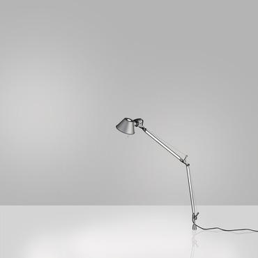 Tolomeo Mini Desk Lamp with In Set Pivot by Artemide | TOL0065