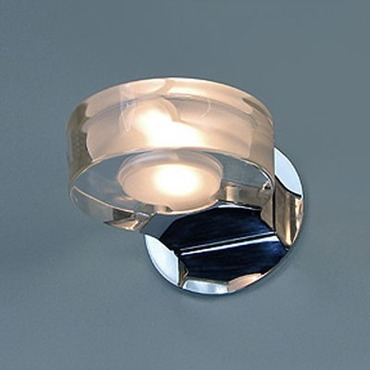 Frost Wall Sconce