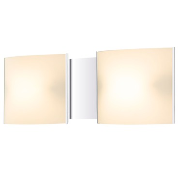 Pandora Bathroom Vanity Light by Alico Industries | bv6t2-10-15