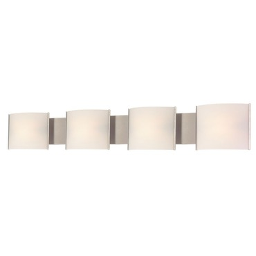 Pandora Bathroom Vanity Light by Alico Industries | bv6t4-10-15