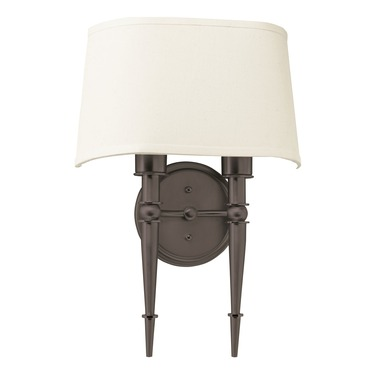 Montrose 2 Light Wall Sconce