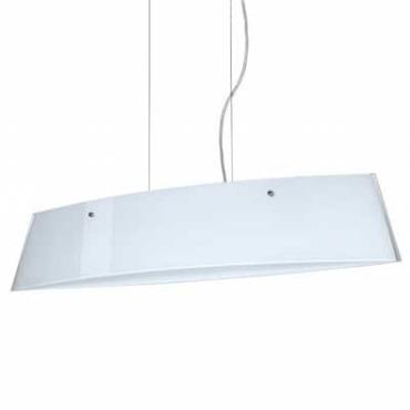 Silhouette Linear Suspension by Besa Lighting | ls4-445506-pn