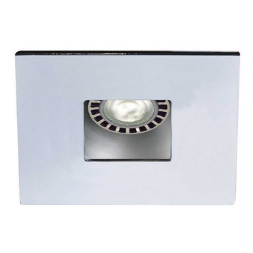 Low Voltage 3.5IN SQ Deep Regressed Downlight Trim