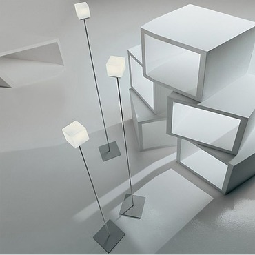 Cubi Floor Lamp