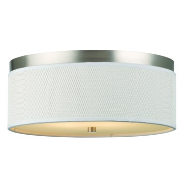 Cassandra 15 Ceiling Flush Mount